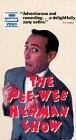 The Pee-Wee Herman Show [VHS]
