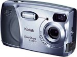 - Kodak EasyShare CX4200 2MP Digital Camera