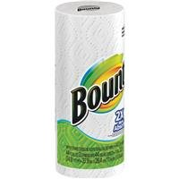 Procter And Gamble: 1Rl Bounty Paper Towel 88275 (Case Pack Of 30) Two Cases