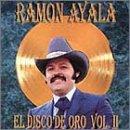 Disco De Oro, Vol. 2: Ramon Ayala