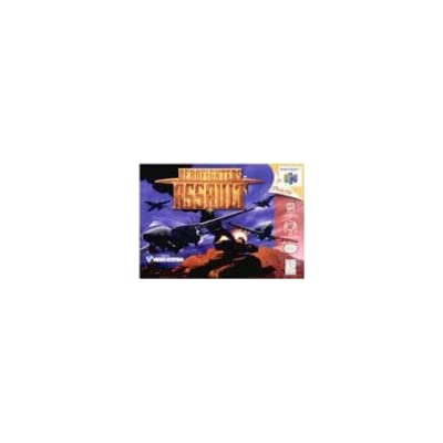 aerofighters-assault-nintendo-64