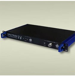 Aaronia RF Spectrum Analyzers Rack Mounted 10MHz - 6GHz