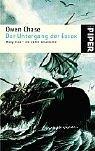 img - for Der Untergang der Essex. Moby Dick - die wahre Geschichte. book / textbook / text book