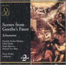 Scenes From Goethe's Faust by Opera D'oro