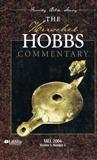 FBS the Herschel Hobbs Commentary, , 0633085790