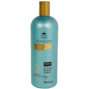 Avlon Keracare Dry & Itchy Scalp Anti-Dandruff Moisturizing Conditioner 950mL