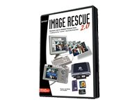 Lexar Lexar Media - Lexar Media IR437 Image Rescue Software (Retail Package)