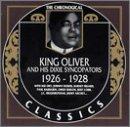 King Oliver 1926-1928