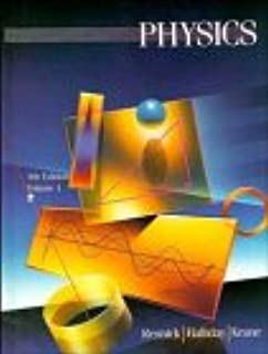 Amazon physics volume 1 9780471320579 robert resnick david physics 4th edition vol1 fandeluxe Gallery