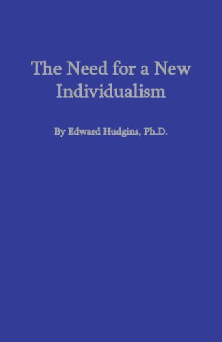 Download The Need for a New Individualism pdf epub