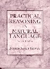Practical Reasoning In Natural Language (4th Edition)