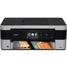 Brother Business Smart MFC-J4620DW Inkjet All-in-One Prin...