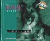 The Humane Societies  A Voice For The Animals