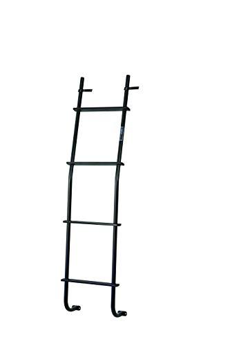 Surco Van Ladder - Surco 103B Black Universal Van Ladder