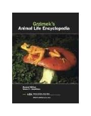 Grzimek's Animal Life Encyclopedia, Vol. 6: Amphibians, 2nd Edition