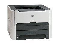 HP LaserJet 1320 Q5927A Laser Printer with toner & 90-day Warranty(Renewed)