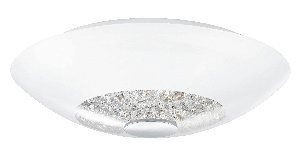 - Eglo Lighting 92711A Two Light Ceiling Mount