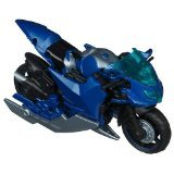 Transformers Prime Deluxe Arcee First Edition (First Transformer)