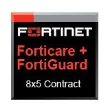 Fortinet stock options