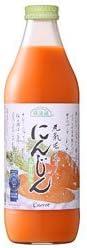 マルカイ 人参ジュース1000ml瓶×12(6×2)本入