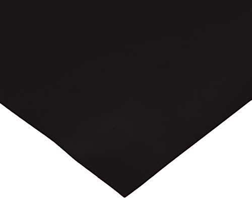 "ORACAL Matte Removable 631 Adhesive Vinyl, 12"" x 6', Black from ORACAL"