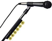 """Dunlop 5010 Microphone Stand Pickholder, 7"""" Inches"""
