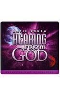 Hearing From God by Katie Souza (2011-01-01)