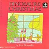 Dinosaurs' Christmas (Read With Me)
