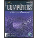 Computers, Fuller and Brian Larson, 0763837296