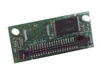 Lexmark Memory Card (Bar Code Card for T52x T62x)