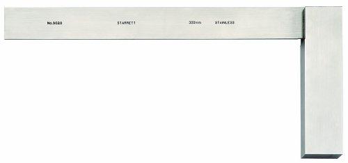 COMBINATION SQUARE Starrett 33MEH-300