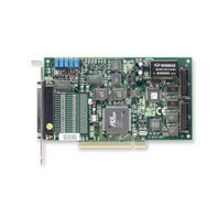 ADLINK Technology PCI-9111HR PCI Bus Datalogging & Acquisition Card, 100K S/s, 16 bit Multi- Function Card by ADLINK Technology (Image #1)