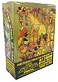 勇者王ガオガイガーFINAL GRAND GLORIOUS GATHERING DVD-BOX(フィギュア付き限定版)