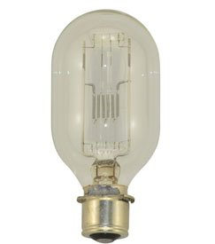 Replacement For HONEYWELL HEILAND AIR-FLO C61 Light Bulb