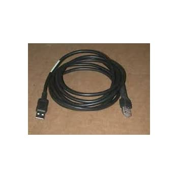 Amazon Symbol Ls2208 Usb Cable Computers Accessories