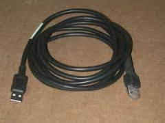 Symbol LS2208 USB Cable