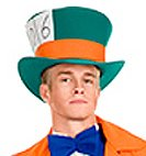 Mad Hatter Costume Accessory
