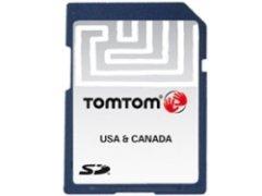Carte Amerique Pour Tomtom.Tomtom Carte De L Amerique Du Nord V 8 50 Carte Sd Import