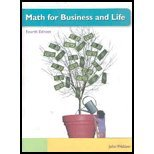 Download Math for Business pdf