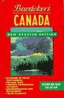 Baedeker's Canada, Alec Court, 0130612197