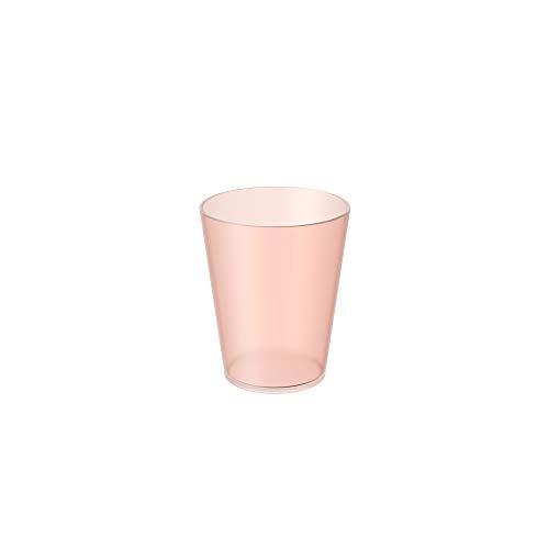 Copo 200ml Casual Coza Rosa Blush