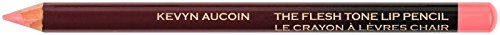 Kevin Aucoin Flesh Tone Lip Pencil, Peche/Peach, 0.04 Ounce - 0.04 Ounce Lip Pencil