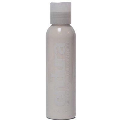 4 oz White Endura Ink Alcohol Based Airbrush (Airbrush Body Art Halloween)