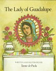 The Lady of Guadalupe by Holiday House (Image #1)