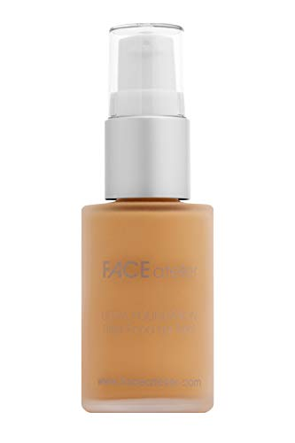 Ultra Matte Foundation - FACE atelier Ultra Foundation Tan - 7