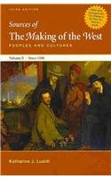 Making of the West Concise 3e V2 & Sources of The Making of the West 3e V2