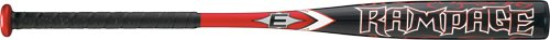 Easton LX65 Rampage Youth Bat (31 Inch/18.5 oz)