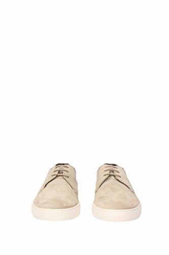 lacets homme de pour Chaussures Tod's ville Beige à PvIqFPYcw