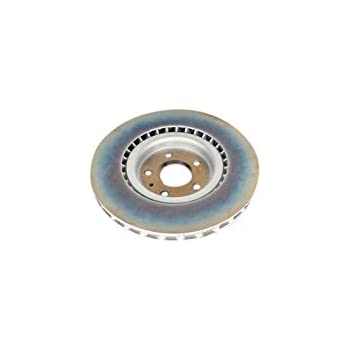 ACDelco 18A2937 Professional Front Disc Brake Rotor