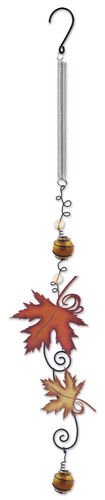 Sunset Vista Designs Whimsies and Wishes Leaves Bouncy